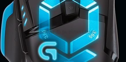 Logitech G502 Proteus Core (5)