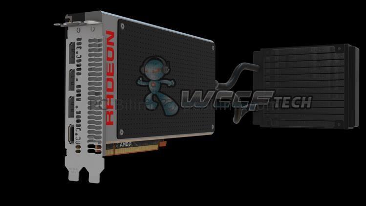 AMD-Radeon-R9-Fury-X-Draft-Render-Fiji-XT-GPU