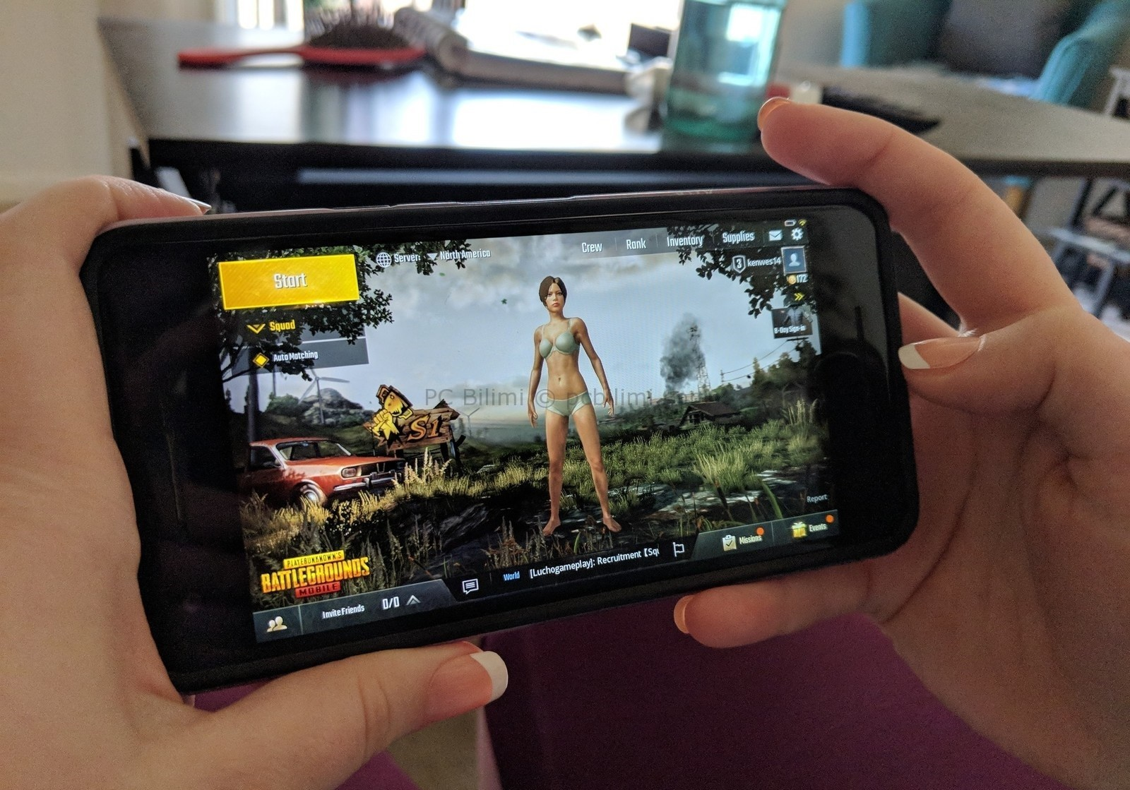 pubg mobile iphone 5 indirme